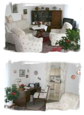 Wohnung Betreutes Wohnen Calbex